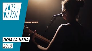 Dom La Nena - Jazz à Vienne 2018