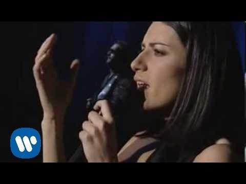 Laura Pausini - Il mondo che vorrei (Live)