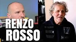4 chiacchiere con Renzo Rosso, Fondatore di Diesel