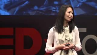 ハングリー精神の新しい定義:藤沢 久美 at TEDxTokyo (日本語)