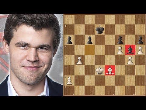 Meet The Man of Steel | Tata Steel Chess 2018. | Tiebreaks | Round 1
