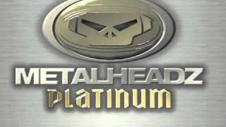 Lenzman - Masquerade (Die, Interface, Cartwright Remix) - Metalheadz Platinum