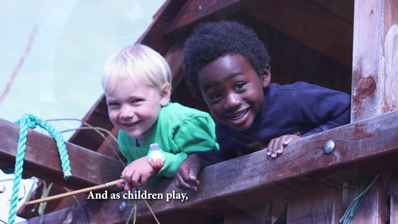 DEY's #TeachersSpeakOut mini-documentary with early childhood educator Kisha Reid - English