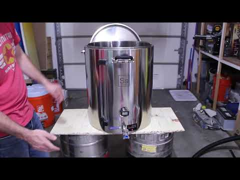 Ss Brewtech InfuSsion