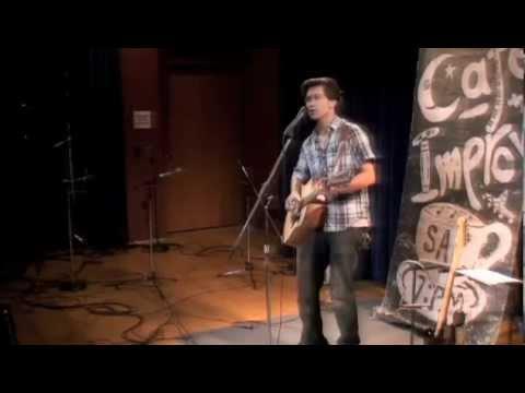 Cafe Improv Performance 6/27/15