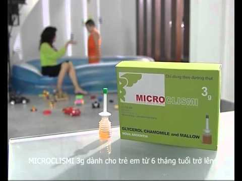 15 MicroClismi