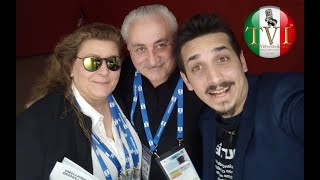 TeleVideoItalia.de - Intervista a Roberto Lipari