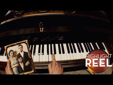 Highlight Reel #262 - Of Course Batman Loves Pop Punk