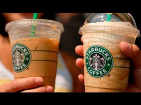 Phụ nữ ở Illinois kiện Starbucks vì cho quá nhiều đá