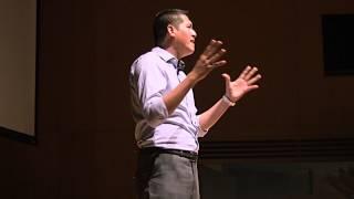 ¿Es posible Hackear la vida? | Aarón Benitez | TEDxCalzadaDeLosHéroes