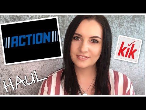ACTION HAUL & KIK HAUL DESI