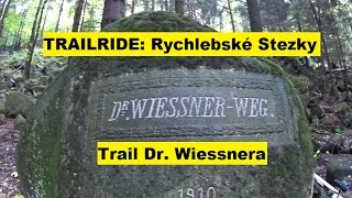 TRAILRIDE: Rychlebské Stezky : Trail Dr. Wiessnera