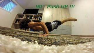 Watch Eden Push Up video