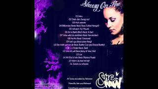 She Raw - Hater (feat. Serk) [SHEESY ON FIRE VOL1]