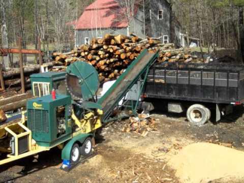 whitehouse firewood & logging