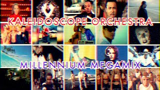 Millennium Megamix - Lockdown Session