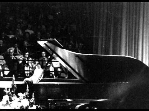Rudolf Serkin plays Schumann. Carnival op 9. NY 12/7/1965 Carnegie Hall