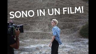 SONO IL PROTAGONISTA DI UN FILM!!!    Luca Chikovani