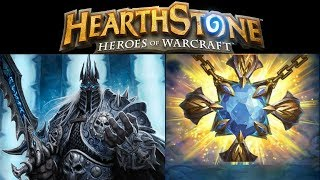 Hearthstone The Biggest Boy Priest and Some Pally Decks
