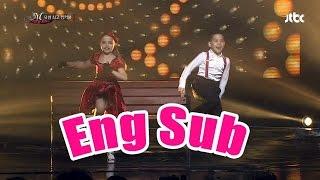 [JTBC] 미라클 코리아 - 8살 동갑내기! 유럽 최고의 '깝' 커플!