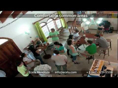 Ecela Spanish School - Mendoza, Argentina