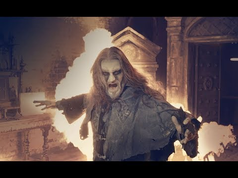 POWERWOLF - Fire & Forgive (Official Video) | Napalm Records
