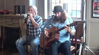 Jack J Hutchinson - Get It Back (BOOMfest)