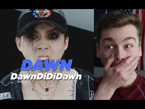 KING'S BACK (DAWN - 'DAWNDIDIDAWN (Feat. Jessi)' MV Reaction)