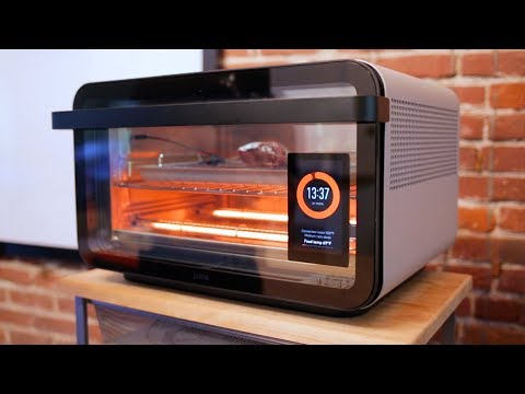 June's Second-Gen Oven Starts At $599