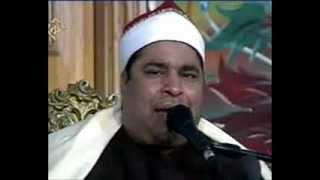 افضل تلاوات الشيخ محمد الليثي رحمه الله