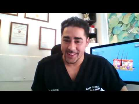 Dr. MD. Sajid - Aesthetic Physician Diploma Dermatology