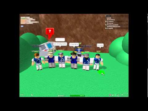 Roblox Freedom Association Video