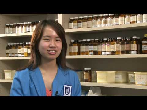 Study Pharmacy at the University of South Australia