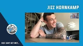 Hoe Gaat Het Met... | Jizz Hornkamp