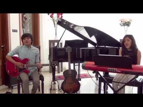 Everything Has Changed cover by Ify Alyssa & Calvin Jeremy
