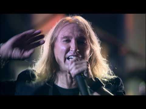 Александр Иванов и группа «Рондо» — «Нас венчает гроза» (LIVE, Кремль, 2011)