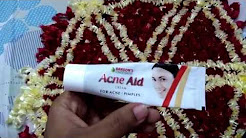 hqdefault - Acne Aid Cream Pimples