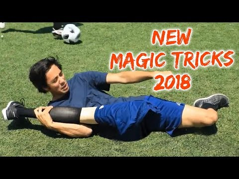 Awesome Magic Tricks Vines Video Compilation 2018