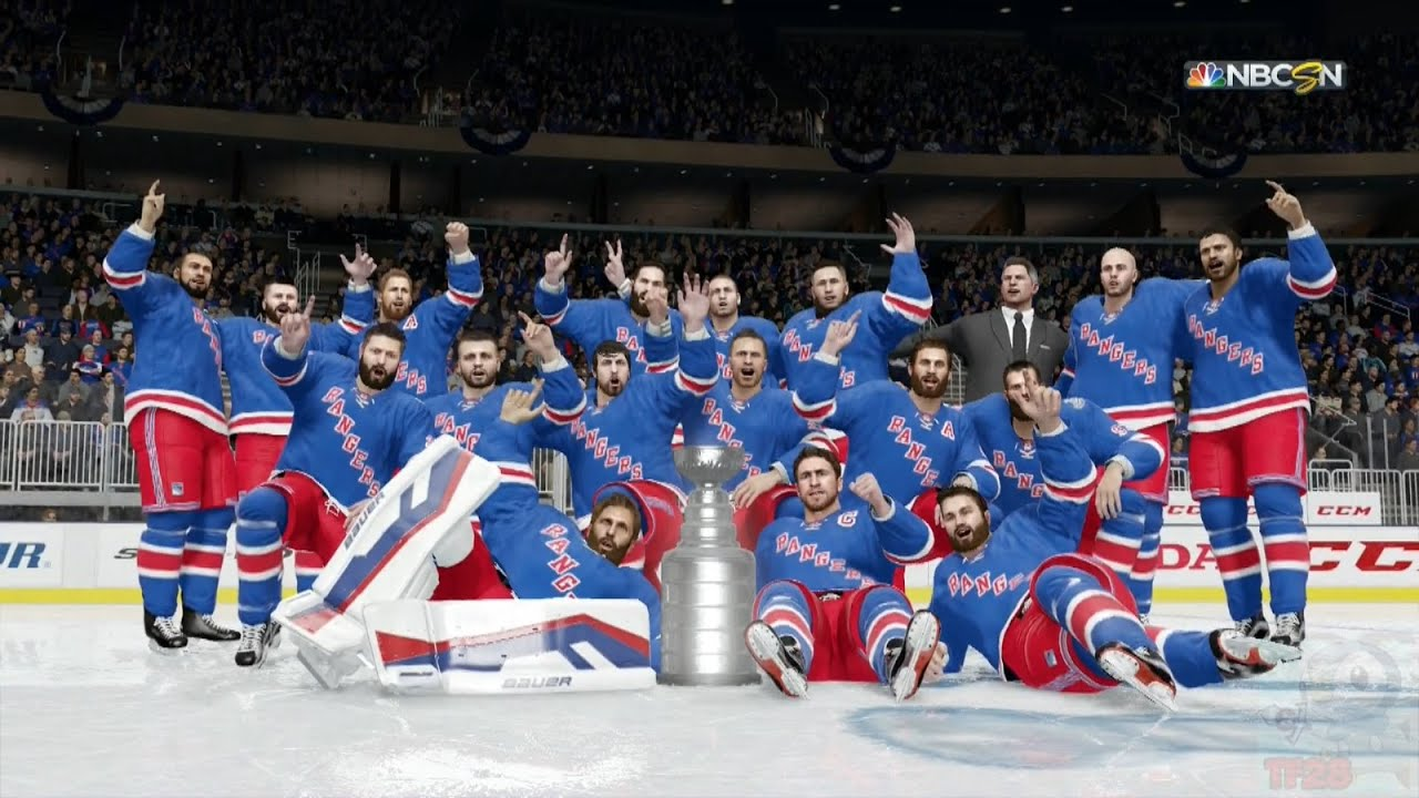 New York Islanders Playoffs