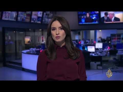 موجز العاشرة مساء 22/05/2018  - نشر قبل 50 دقيقة