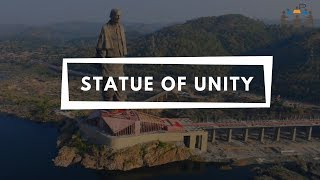 Statue of Unity - GD Topic | Group Discussion Topics with Answers