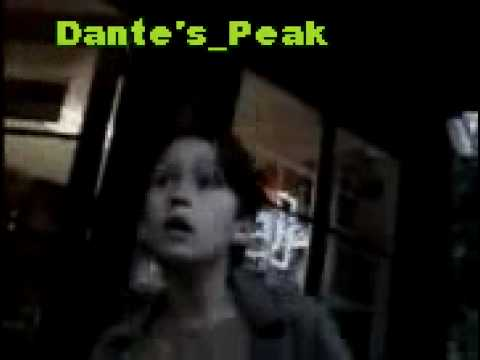 Dante's Peak - YouTube