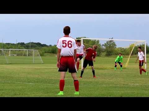 Red Wing U19 soccer vs Winona 6/12/2017