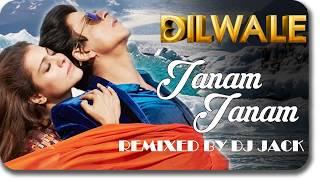 Dilwale Janam Janam DJ Jack