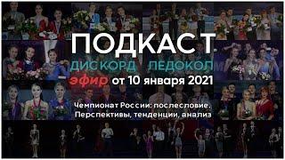 Чемпионат России послесловие Перспективы тенденции анализ