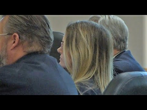 DENISE WILLIAMS SENTENCED