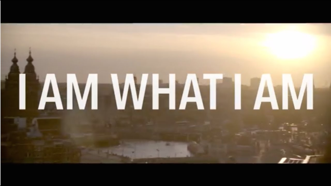 Shary An I Am What I Am Pride Anthem Amsterdam 2017 Youtube