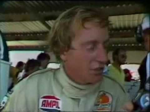 Bathurst 1980 - Allan Grice 'Craven Mild' Commodore. (Part 1 of 2)