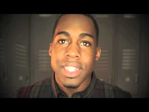 Myron Mayne; MuchMusic VJ Search 2013 Official Audition Video!!