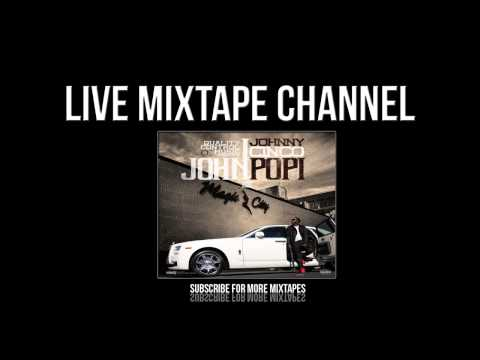 08. Johnny Cinco - Overseas - Quality Control Music - Mixtape